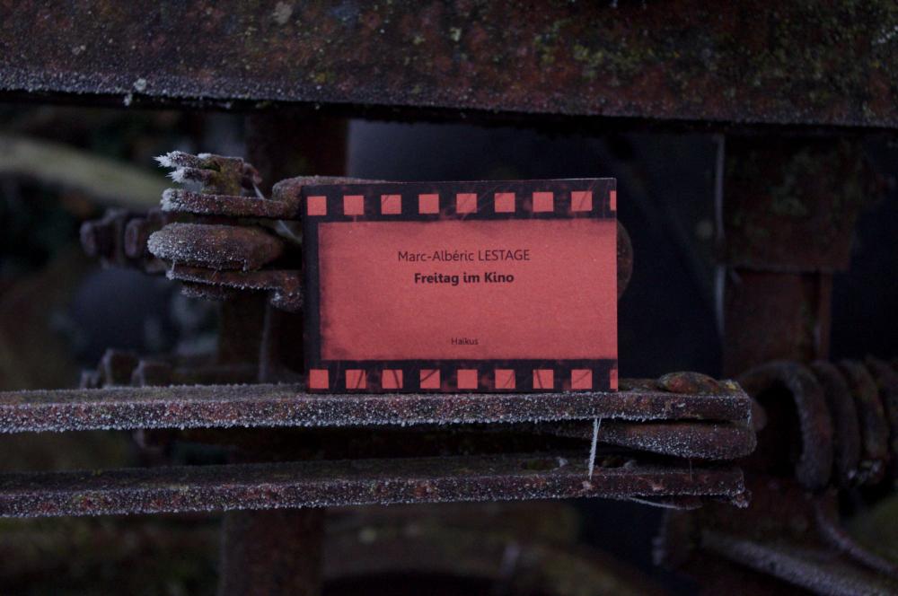 Livre / Freitag im Kino
